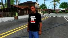 GTA Online T-Shirt
