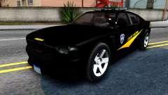Bravado Buffalo State Patrol 2013