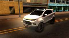 Ford EcoSport 2016 pour GTA San Andreas