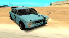 VAZ 2101 Autosport für GTA San Andreas