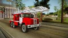 ZIL-433442 AL-30 für GTA San Andreas