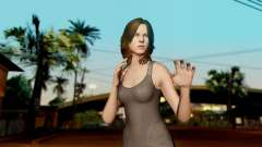 Resident Evil 6 - Helena Harper Dress