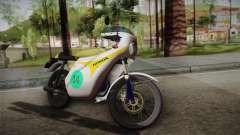 Honda Dream (RC142) 1988
