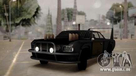 Mad Tampa für GTA San Andreas