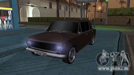 VAZ 2101 Armenischen für GTA San Andreas
