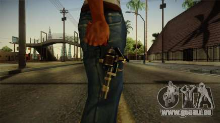Tool Gun From Garrys Mod für GTA San Andreas