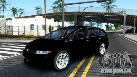 2010 Dinka Perennial Unmarked für GTA San Andreas