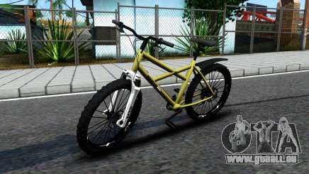 MTB Enhance pour GTA San Andreas