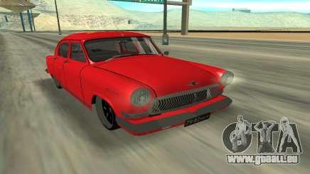 GAZ-21 für GTA San Andreas