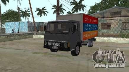 Zastava 640 Armenian pour GTA San Andreas