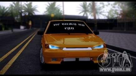 VAZ 2113 Style pour GTA San Andreas