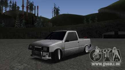 VAZ 1111 Drift pour GTA San Andreas