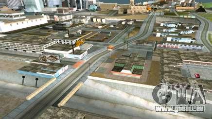 Helle timecyc für GTA San Andreas