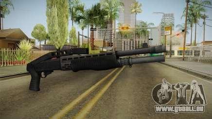 Franchi SPAS-12 für GTA San Andreas