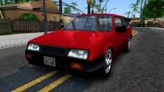 VAZ 2108 SA Style