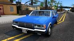 Premier Wagon für GTA San Andreas
