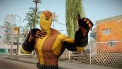 Marvel Heroes - Shocker