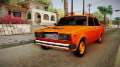 VAZ 2105 Pigler pour GTA San Andreas