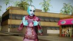 Marvel Future Fight - Nebula