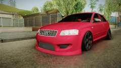 Audi A3-TR pour GTA San Andreas