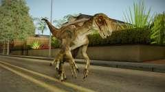 Primal Carnage Velociraptor Classic
