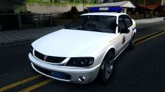 Declasse Merit Hometown Police Department 2004