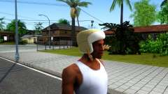 Winter Bomber Hat From The Sims 3 pour GTA San Andreas