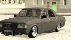 Volga 31029 crampes [Beta 0.1]
