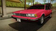 Buick Century 1986 pour GTA San Andreas