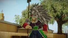 Dragon Ball Xenoverse - Bardock SSJ5