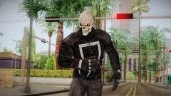 Marvel Heroes - Ghost Rider Robbie Reyes