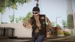 GTA 5 Online DLC Biker v3