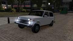 VAZ 2121 Niva azelow