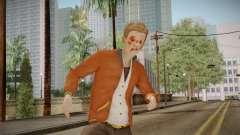 Life Is Strange - Nathan Prescott v3.2
