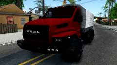Ural Next für GTA San Andreas
