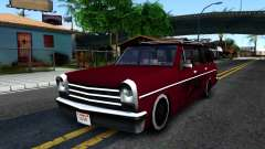 LOW Peren Without Lagguage pour GTA San Andreas
