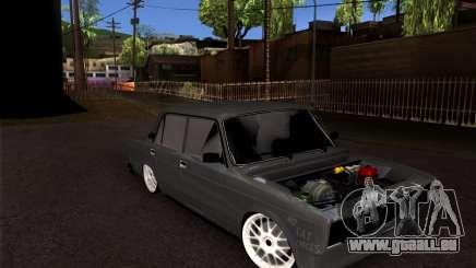 VAZ 2105 BPAN pour GTA San Andreas
