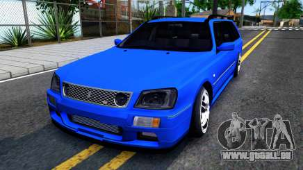 Nissan Stagea WC34 für GTA San Andreas