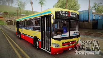 Ialbus Bello 2016 2 puertas für GTA San Andreas