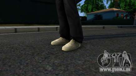 Adidas Yeezy Boost 350 Moonrock pour GTA San Andreas