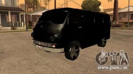 Eraz 762 Armenian für GTA San Andreas