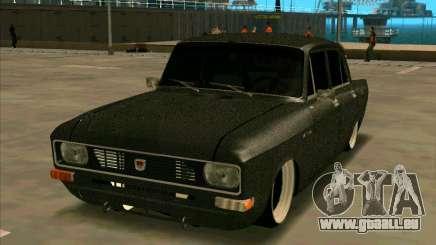Moskvich 2140 БПAN pour GTA San Andreas