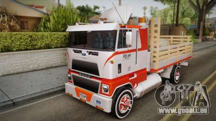 Ford 9000 pour GTA San Andreas