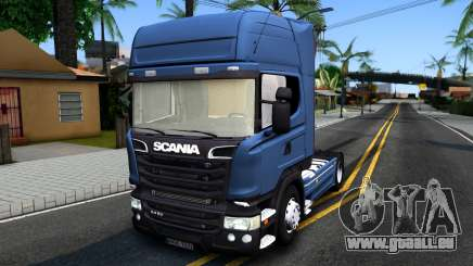 Scania R450 Streamline pour GTA San Andreas