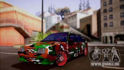 2109 Euros pour GTA San Andreas