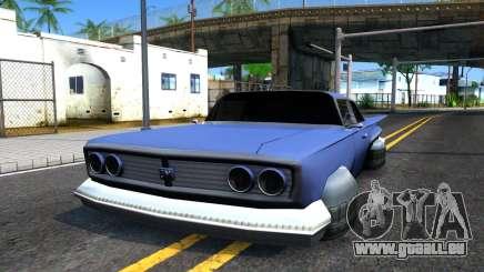 Alien Voodoo für GTA San Andreas