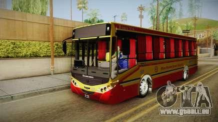 Metalpar Tronador ll El Vagabundo für GTA San Andreas