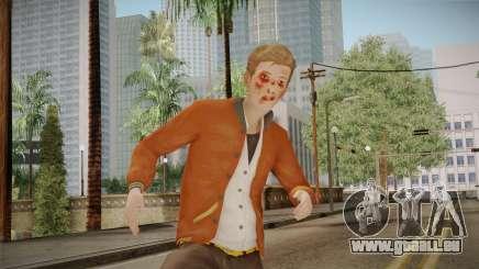 Life Is Strange - Nathan Prescott v3.2 pour GTA San Andreas