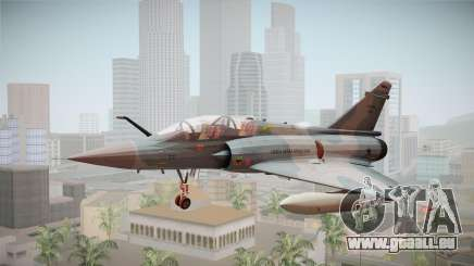 EMB Dassault Mirage 2000-N FAB pour GTA San Andreas