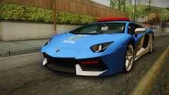 Lamborghini Aventador LP700-4 PMERJ